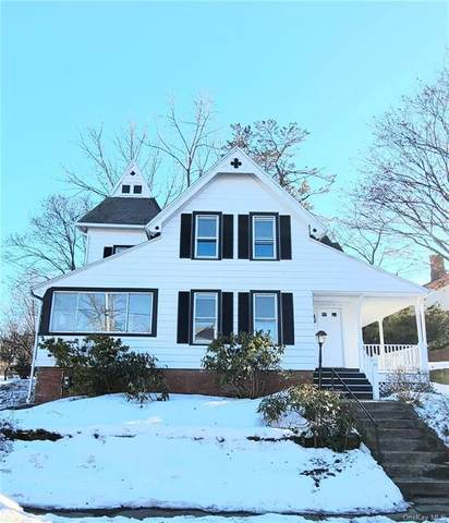 21 Forbus Street, Poughkeepsie, NY 12601 (MLS #H6097087) :: William Raveis Baer & McIntosh