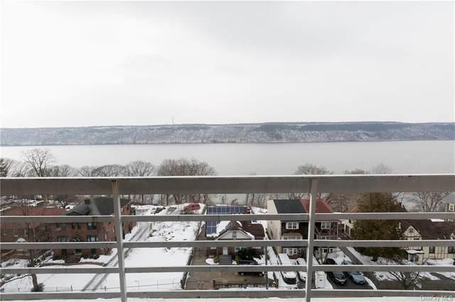 650 Warburton Avenue 7E, Yonkers, NY 10701 (MLS #H6097240) :: McAteer & Will Estates | Keller Williams Real Estate