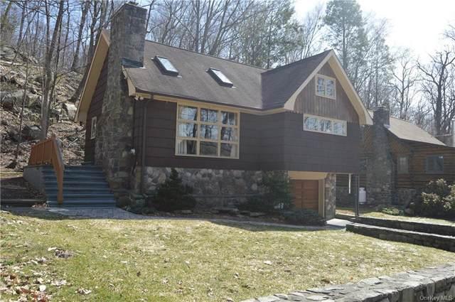 25 Woods Road, Greenwood Lake, NY 10925 (MLS #H6097355) :: Corcoran Baer & McIntosh