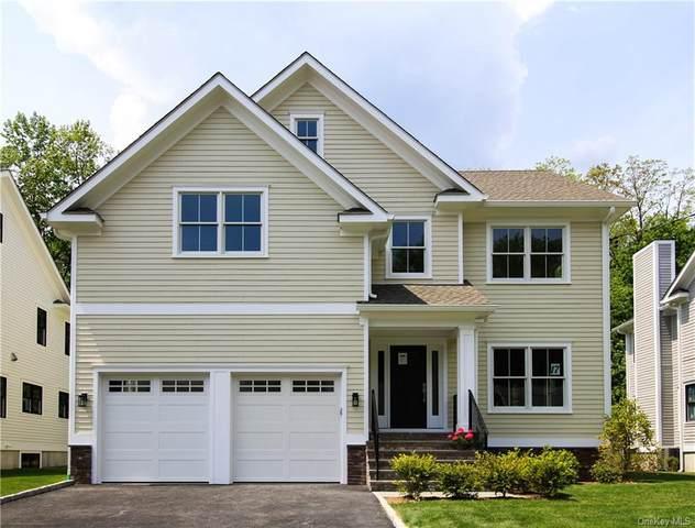 17 Railside Avenue, White Plains, NY 10605 (MLS #H6097447) :: Carollo Real Estate