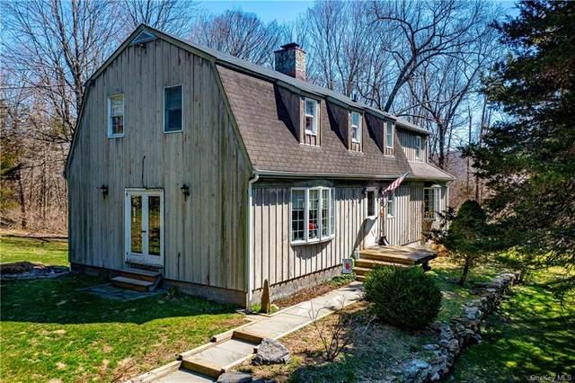 62 Cedar Lane, Pawling, NY 12564 (MLS #H6097464) :: Signature Premier Properties