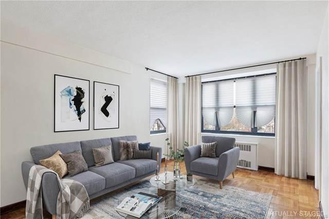 3103 Fairfield Avenue 4J, Bronx, NY 10463 (MLS #H6097476) :: Carollo Real Estate