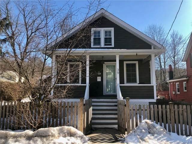 39 Waldron Avenue, Nyack, NY 10960 (MLS #H6097628) :: Howard Hanna Rand Realty