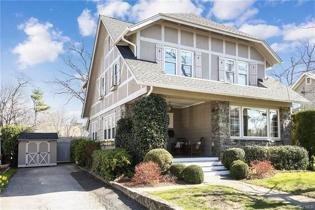 48 Elmwood Avenue, Rye, NY 10580 (MLS #H6097766) :: Frank Schiavone with William Raveis Real Estate
