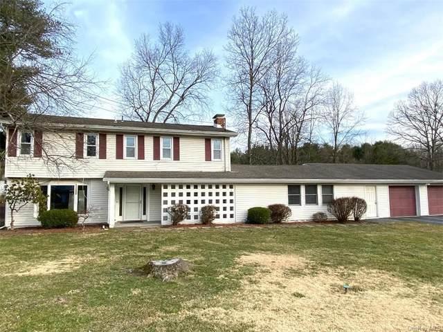 7 Casperkill Drive, Poughkeepsie, NY 12603 (MLS #H6097785) :: McAteer & Will Estates | Keller Williams Real Estate