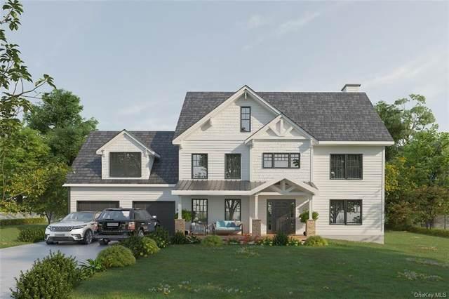 3 (Lot 3) Point Place, Chappaqua, NY 10514 (MLS #H6097827) :: Carollo Real Estate