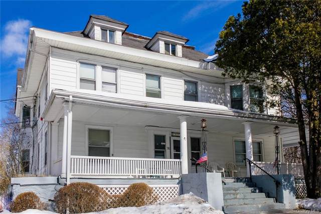 76 Willow Avenue, Cornwall, NY 12518 (MLS #H6097907) :: William Raveis Baer & McIntosh