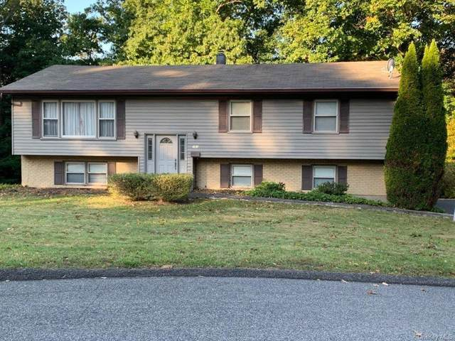 161 Prospect Street, Nanuet, NY 10954 (MLS #H6097984) :: Mark Boyland Real Estate Team