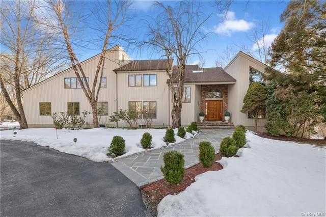 5 Train Band Road, Bedford, NY 10506 (MLS #H6098228) :: Mark Boyland Real Estate Team