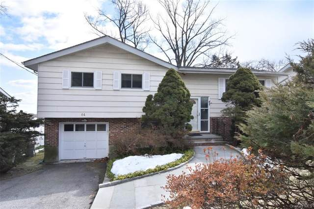 64 Cherrywood Road, Yonkers, NY 10710 (MLS #H6098368) :: Signature Premier Properties