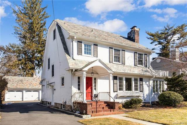22 Brookdale Place, Rye, NY 10580 (MLS #H6098541) :: Frank Schiavone with William Raveis Real Estate