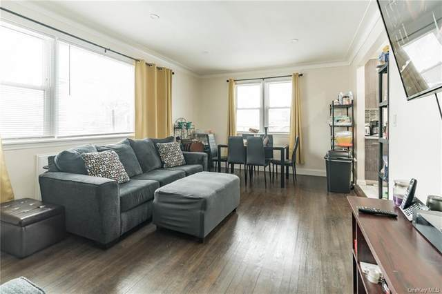 3143 Schuyler Place, Bronx, NY 10461 (MLS #H6098592) :: Mark Boyland Real Estate Team