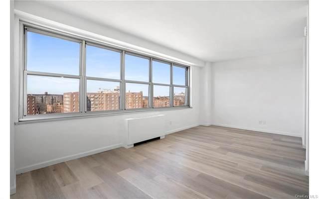 555 Kappock Street 16M, Bronx, NY 10463 (MLS #H6098694) :: Howard Hanna | Rand Realty