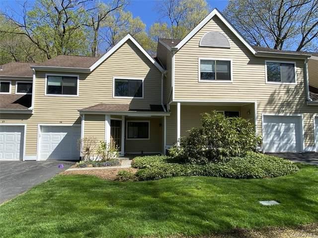 36 Westwood Circle, Irvington, NY 10533 (MLS #H6098802) :: McAteer & Will Estates | Keller Williams Real Estate