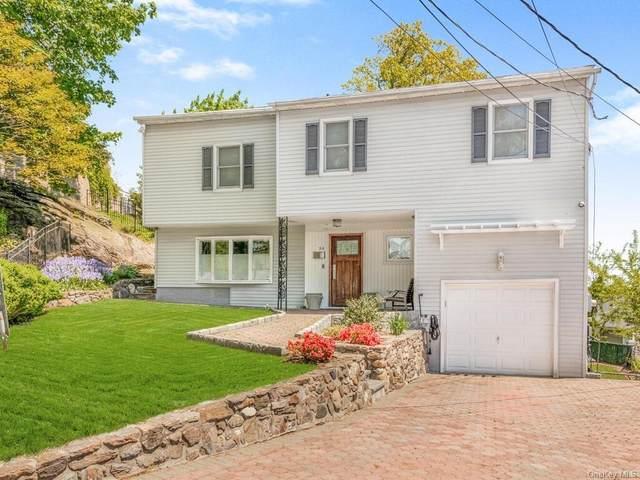 54 Gail Road, Yonkers, NY 10710 (MLS #H6099162) :: McAteer & Will Estates | Keller Williams Real Estate