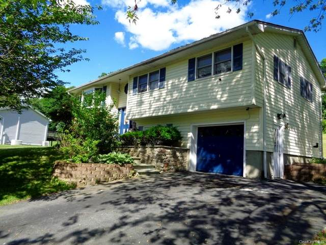 16 Lexington Avenue, Highland Mills, NY 10930 (MLS #H6099408) :: Barbara Carter Team