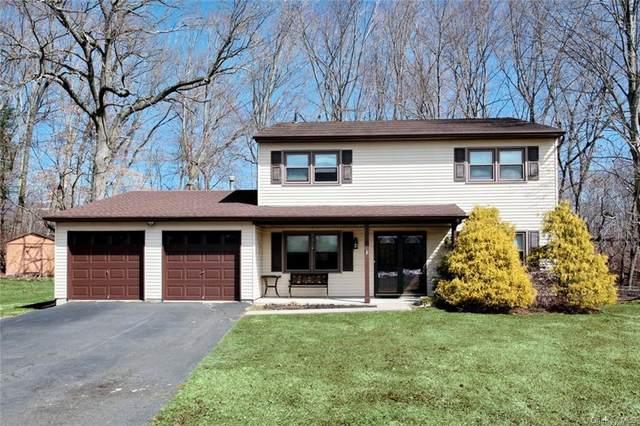 23 Paul Court, Tappan, NY 10983 (MLS #H6099515) :: Corcoran Baer & McIntosh