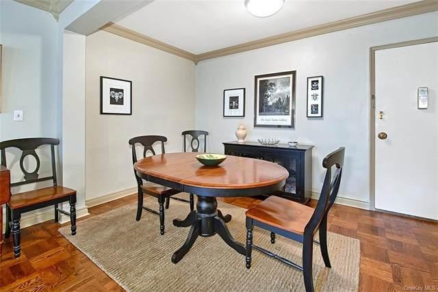 16 N Broadway 5P, White Plains, NY 10601 (MLS #H6099637) :: Carollo Real Estate