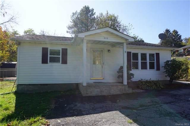 3 Bixby Lane, Marlboro, NY 12542 (MLS #H6099731) :: McAteer & Will Estates   Keller Williams Real Estate
