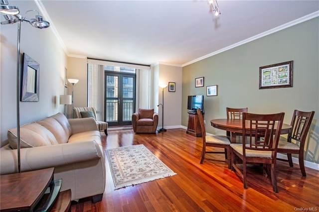 10 City Place 9C, White Plains, NY 10601 (MLS #H6099901) :: Carollo Real Estate