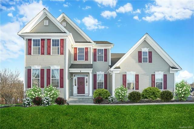 8 Sandlewood Circle, Hopewell Junction, NY 12533 (MLS #H6099909) :: McAteer & Will Estates | Keller Williams Real Estate