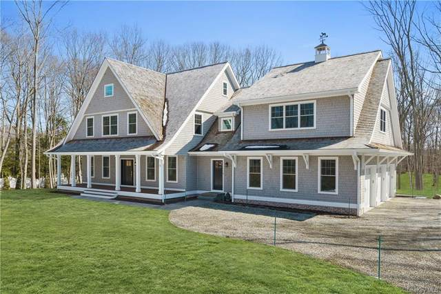 31 Boway Road, South Salem, NY 10590 (MLS #H6100540) :: Mark Boyland Real Estate Team
