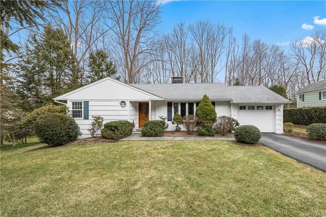 22 Dwight Lane, Bedford Hills, NY 10507 (MLS #H6100587) :: Mark Boyland Real Estate Team