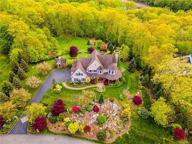 40 Sprucetop Drive, Mahopac, NY 10541 (MLS #H6100706) :: Carollo Real Estate