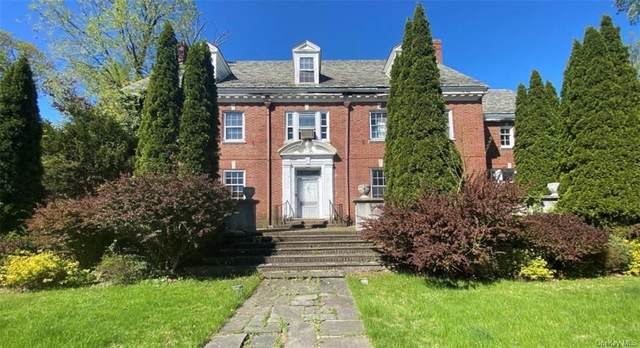 40 Brewster Terrace, New Rochelle, NY 10804 (MLS #H6101009) :: Signature Premier Properties