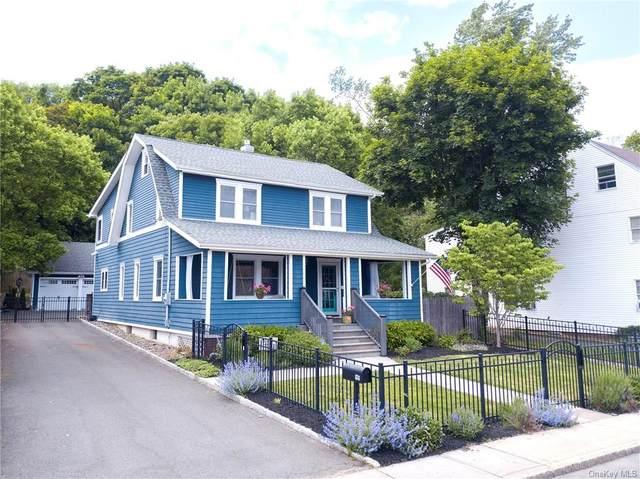638 Piermont Avenue, Piermont, NY 10968 (MLS #H6101113) :: Corcoran Baer & McIntosh