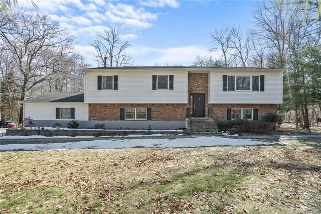 7 Ice House Road, Highland Mills, NY 10930 (MLS #H6102010) :: Corcoran Baer & McIntosh