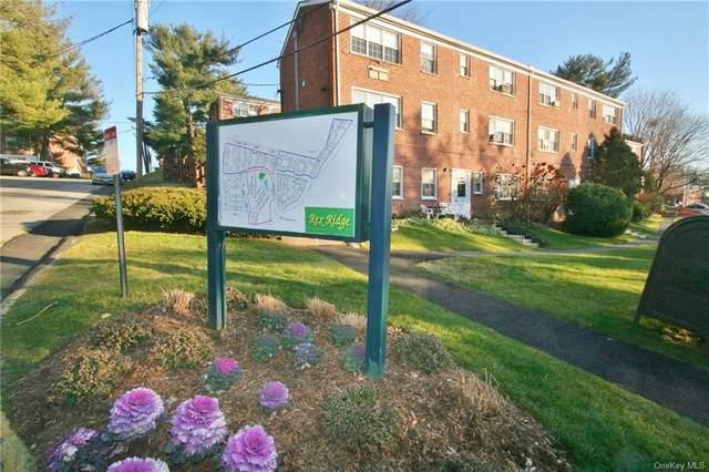 3 Fieldstone Drive #91, Hartsdale, NY 10530 (MLS #H6102207) :: Shalini Schetty Team