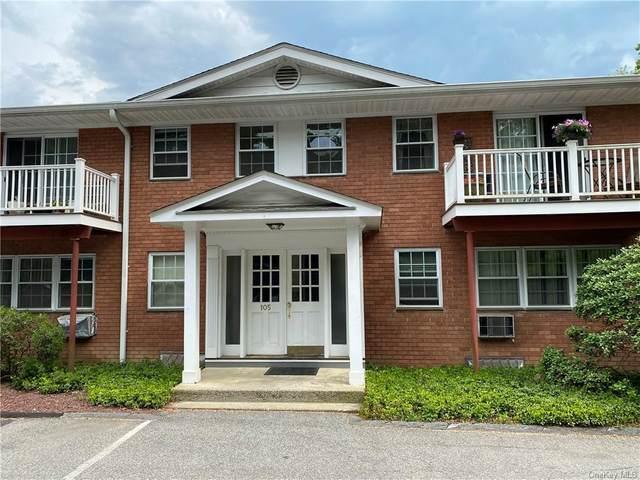 105 Nottingham Road F, Bedford Hills, NY 10507 (MLS #H6102313) :: Mark Boyland Real Estate Team