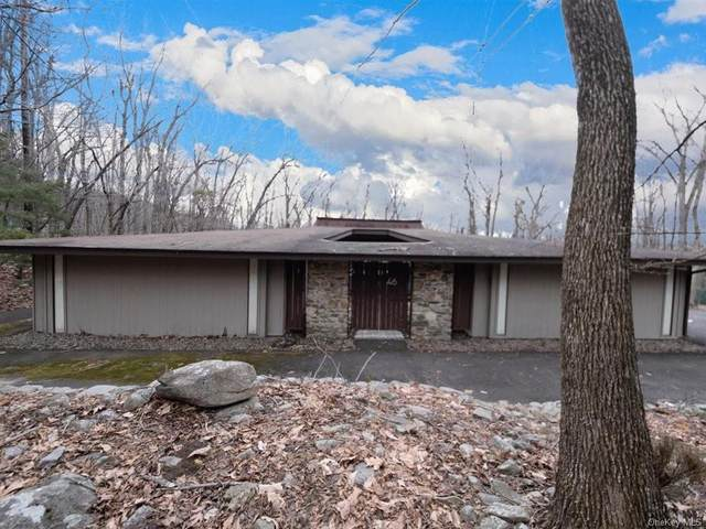 46 Halley Drive, Pomona, NY 10970 (MLS #H6102321) :: Corcoran Baer & McIntosh