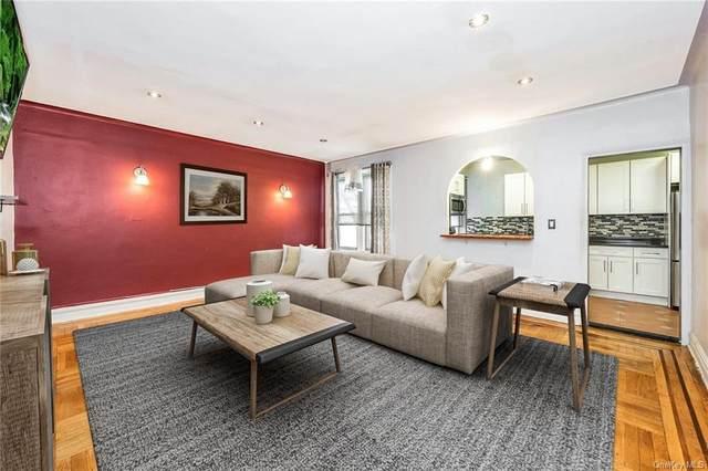 219 Bronx River Road 3M, Yonkers, NY 10704 (MLS #H6102519) :: McAteer & Will Estates | Keller Williams Real Estate