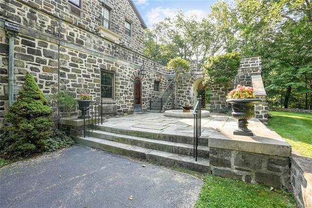 341 Furnace Dock Road #42, Cortlandt Manor, NY 10567 (MLS #H6102604) :: Howard Hanna Rand Realty