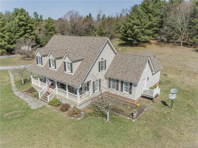 148 Dowe Road, Ellenville, NY 12428 (MLS #H6102761) :: Cronin & Company Real Estate