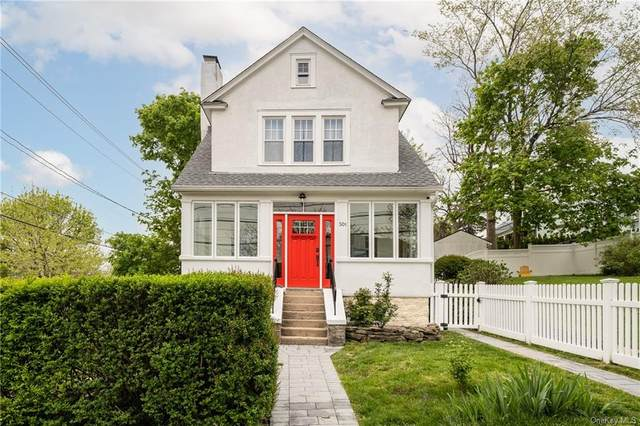 501 Third Avenue, Pelham, NY 10803 (MLS #H6102905) :: Signature Premier Properties