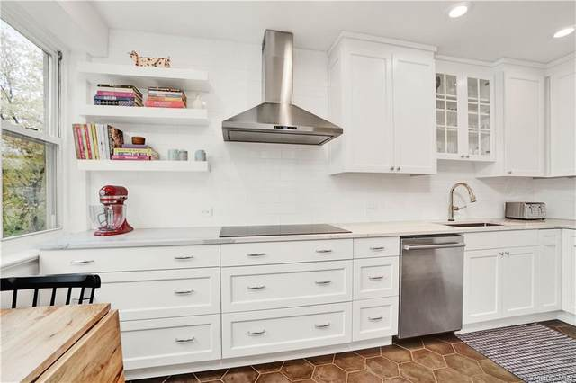 72 W Pondfield Road 5H, Bronxville, NY 10708 (MLS #H6102943) :: RE/MAX RoNIN