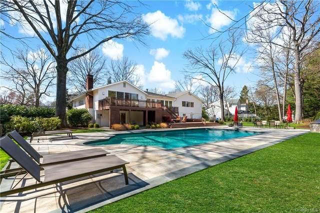 271 Glendale Road, Scarsdale, NY 10583 (MLS #H6103115) :: Mark Boyland Real Estate Team