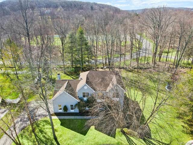 4 Harness Court, North Salem, NY 10560 (MLS #H6103348) :: Mark Boyland Real Estate Team
