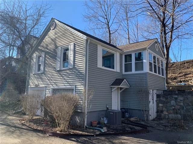 33 Seven Lakes Drive, Sloatsburg, NY 10974 (MLS #H6103452) :: RE/MAX RoNIN