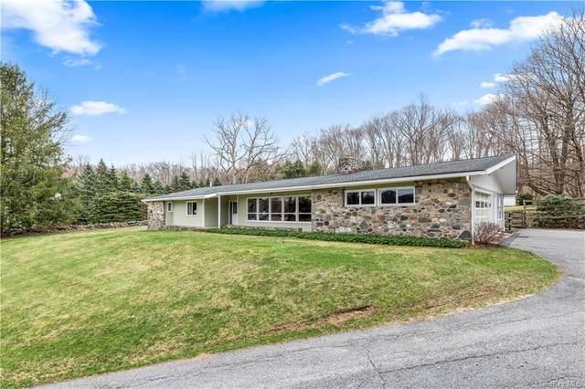 136 Todd Road, Katonah, NY 10536 (MLS #H6103674) :: Mark Boyland Real Estate Team