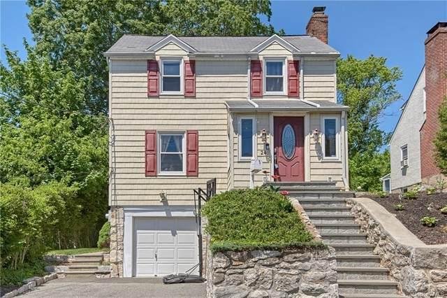 24 Beechwood Avenue, West Harrison, NY 10604 (MLS #H6103870) :: Kendall Group Real Estate | Keller Williams