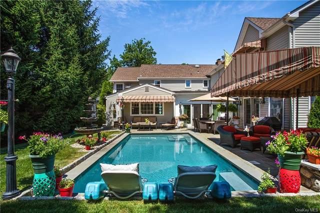 200 Bon Air Avenue, New Rochelle, NY 10804 (MLS #H6104000) :: Signature Premier Properties
