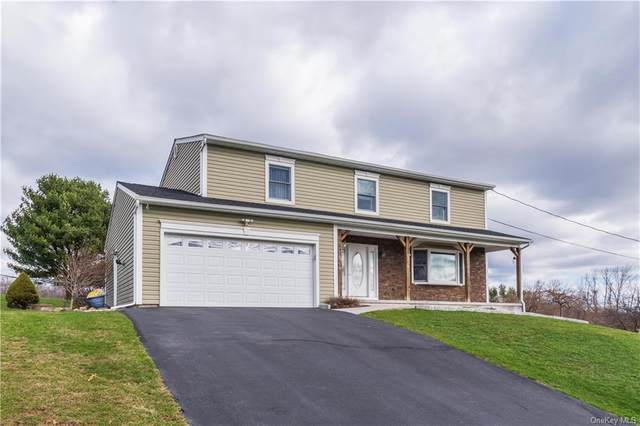 104 Mercury Court, Monroe, NY 10950 (MLS #H6104534) :: Cronin & Company Real Estate