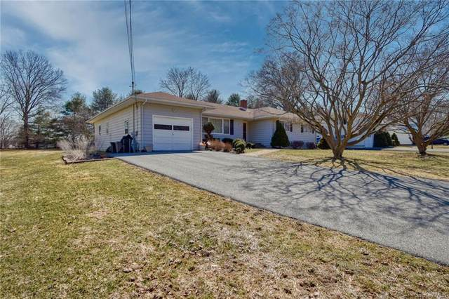 12 Thomas Jefferson Place, Middletown, NY 10940 (MLS #H6104571) :: Cronin & Company Real Estate