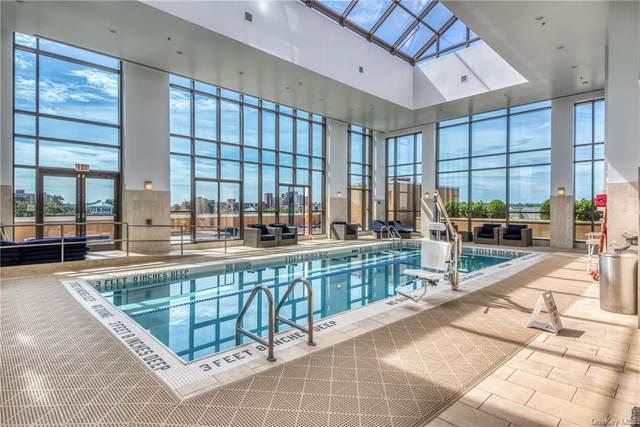 175 Huguenot Street #1601, New Rochelle, NY 10801 (MLS #H6104887) :: Signature Premier Properties