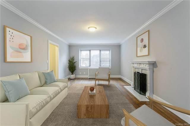 17 N Chatsworth Avenue 1G, Larchmont, NY 10538 (MLS #H6105088) :: McAteer & Will Estates | Keller Williams Real Estate