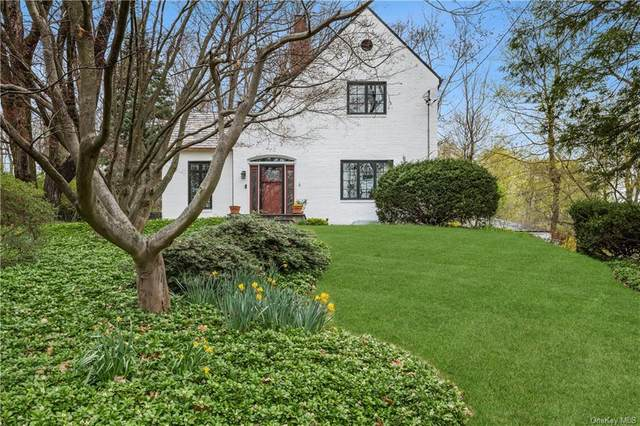 60 Hemlock Drive, Sleepy Hollow, NY 10591 (MLS #H6105095) :: Signature Premier Properties